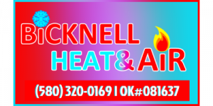 Bicknell Heat & Air